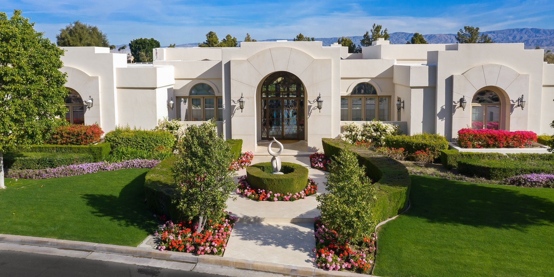 Coldwell Banker Realty Lists an Indian Wells Property for $4.495 Million