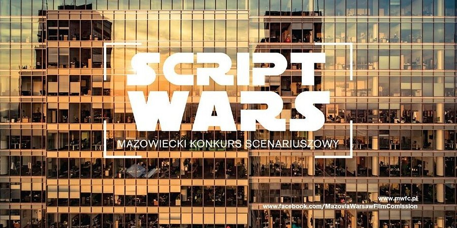 Trwa nabór na 4. Script Wars