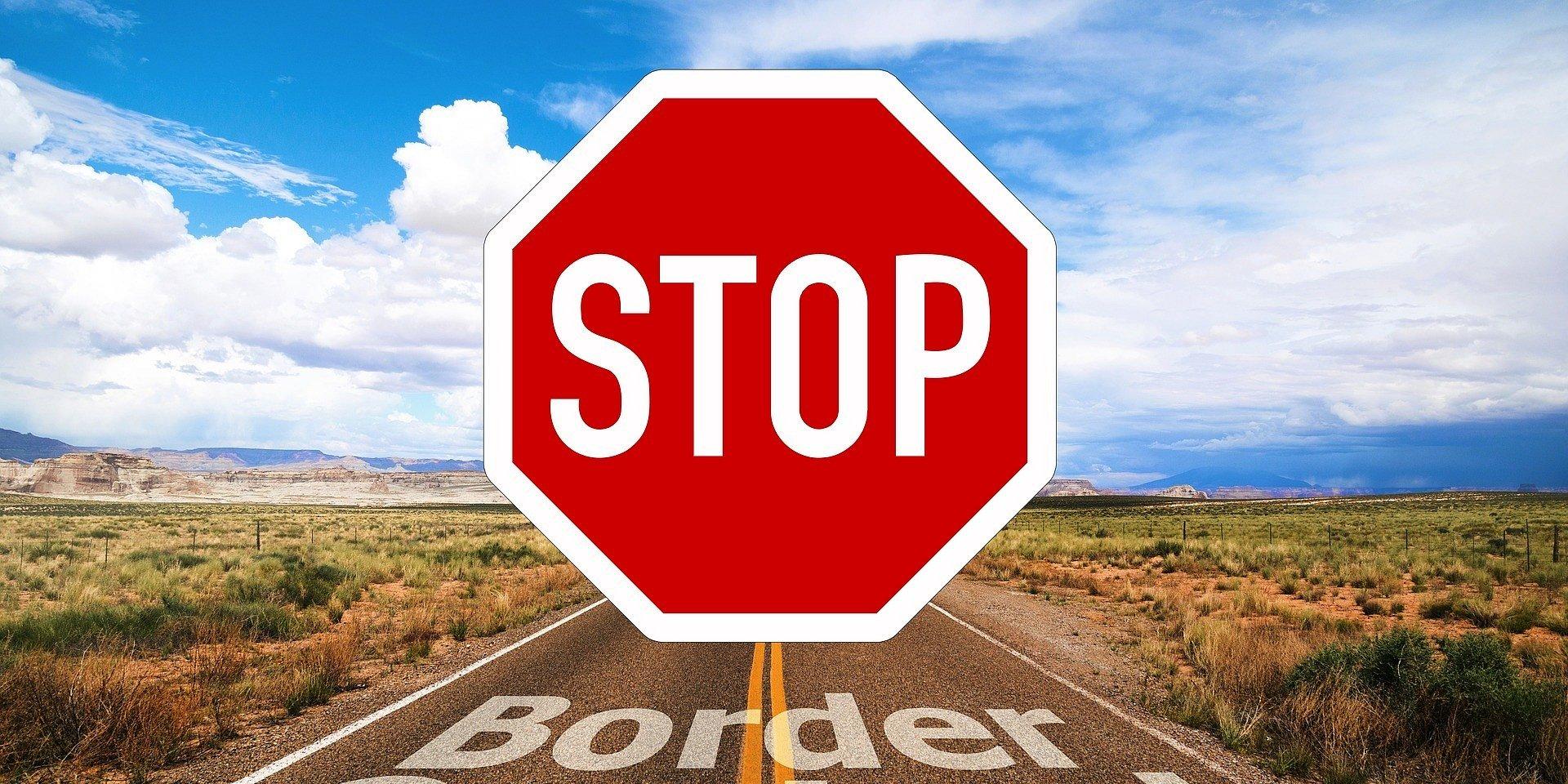 Stan epidemii - przedłużone kontrole graniczne