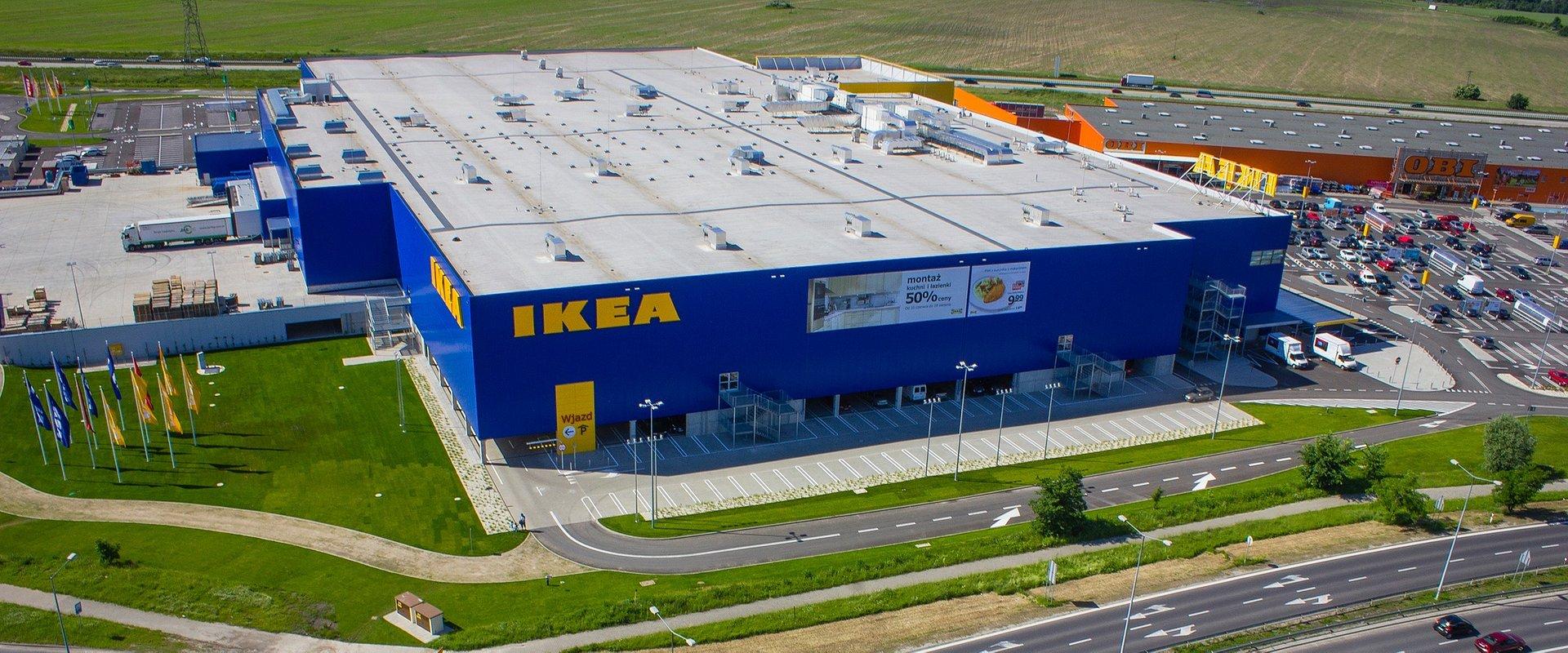 IKEA przekaże dla Polski milion euro, aby wspomóc system ochrony zdrowia oraz zapewnić środki niezbędne do życia społecznościom i konsumentom dotkniętym koronawirusem.