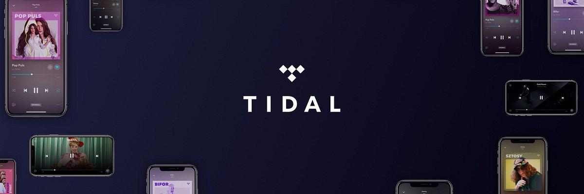 Welcome Mix dla nowych użytkowników TIDAL