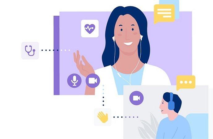 Doctoralia busca el bienestar a través de herramientas digitales