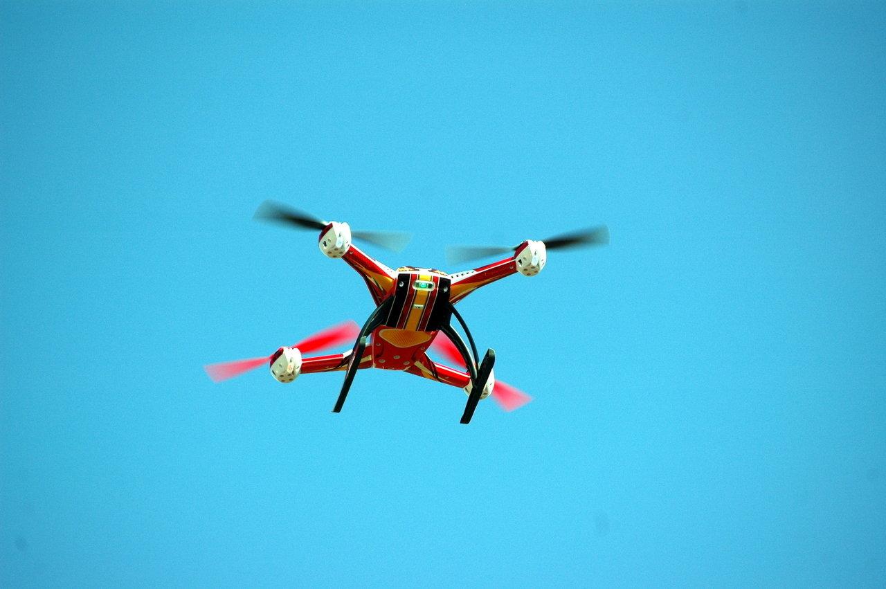 Dostawa leków dronem - tak, to rozwiązanie jest testowane| #AptekaPrzyszłości