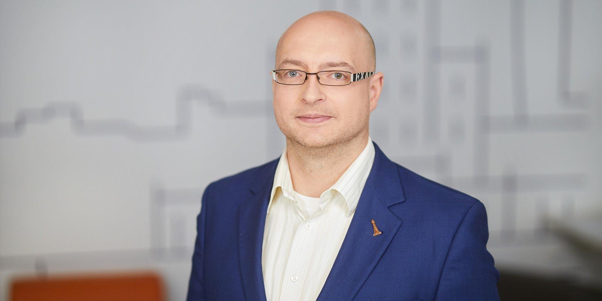 bezpieczeństwo: dr inż. Igor Protasowicki