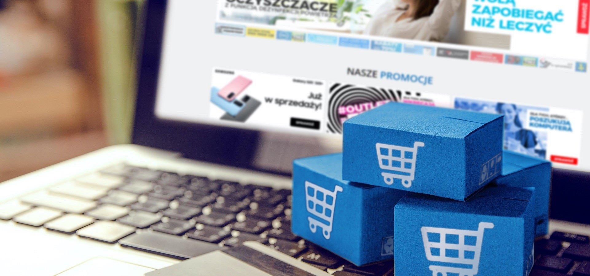 Co Polacy kupują w Internecie w czasie pandemii?