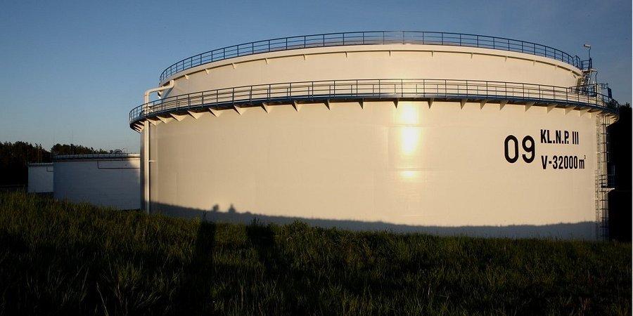 Rozpoczyna się rozbudowa baz paliw w Dębogórzu i Rejowcu