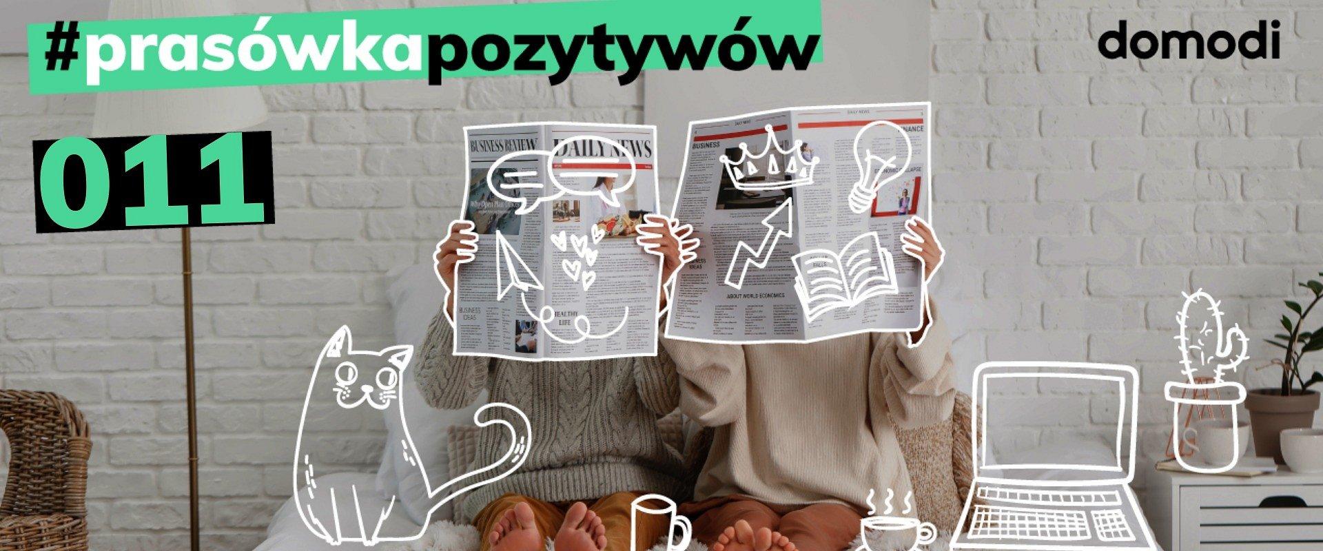 #prasówkapozytywów vol.11