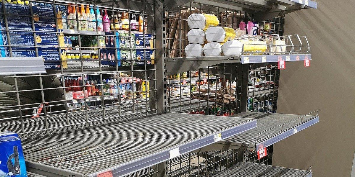 Pracownicy sklepów mogą pracować w niedziele w celu przygotowania produktów