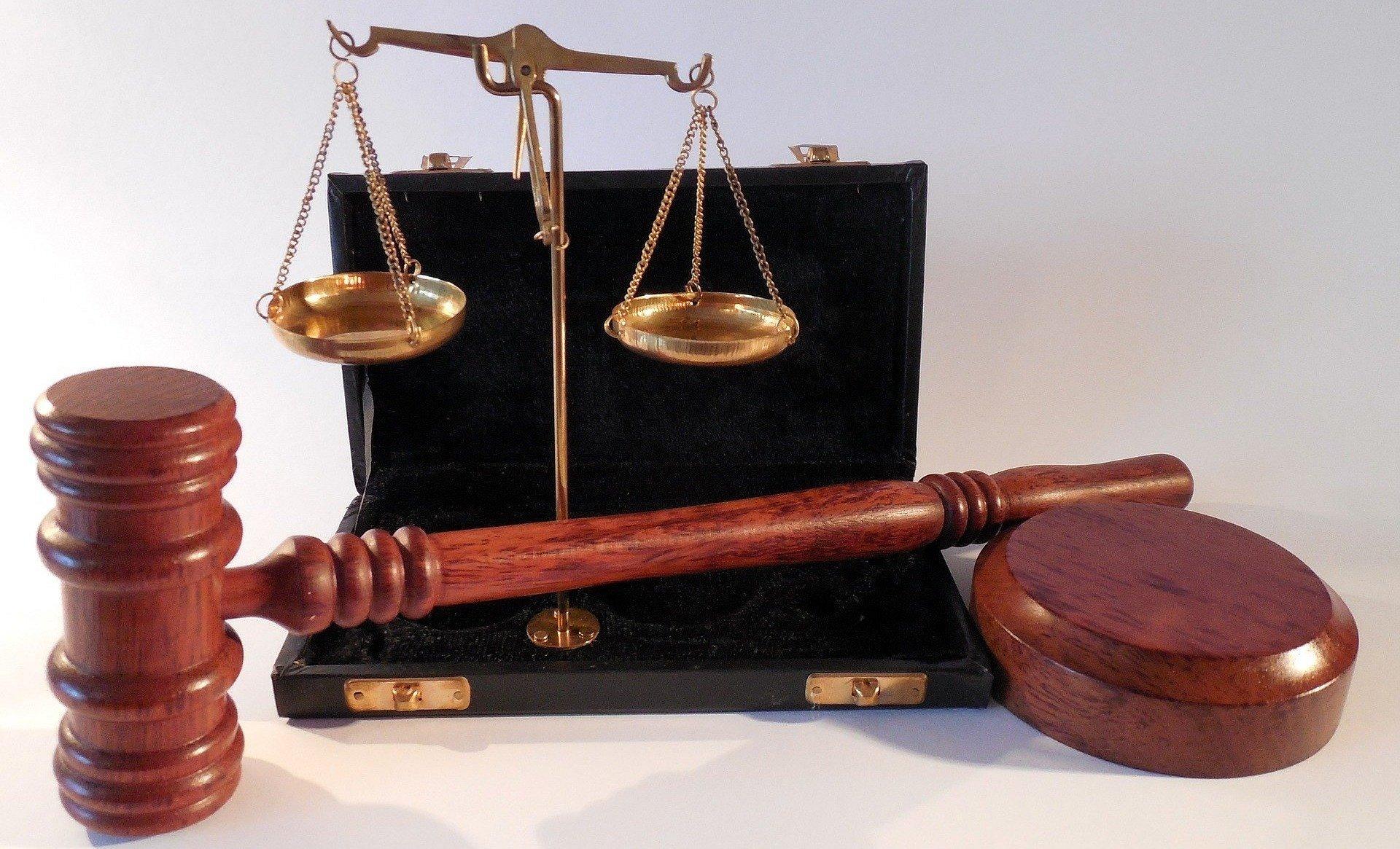 Zamrożenie spraw sądowych, administracyjnych i egzekucyjnych