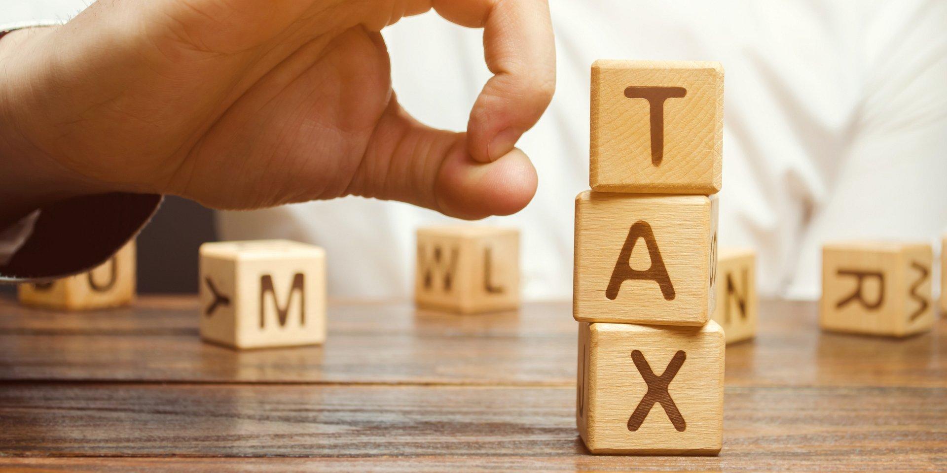 Brak opłaty prolongacyjnej przy ulgach podatkowych