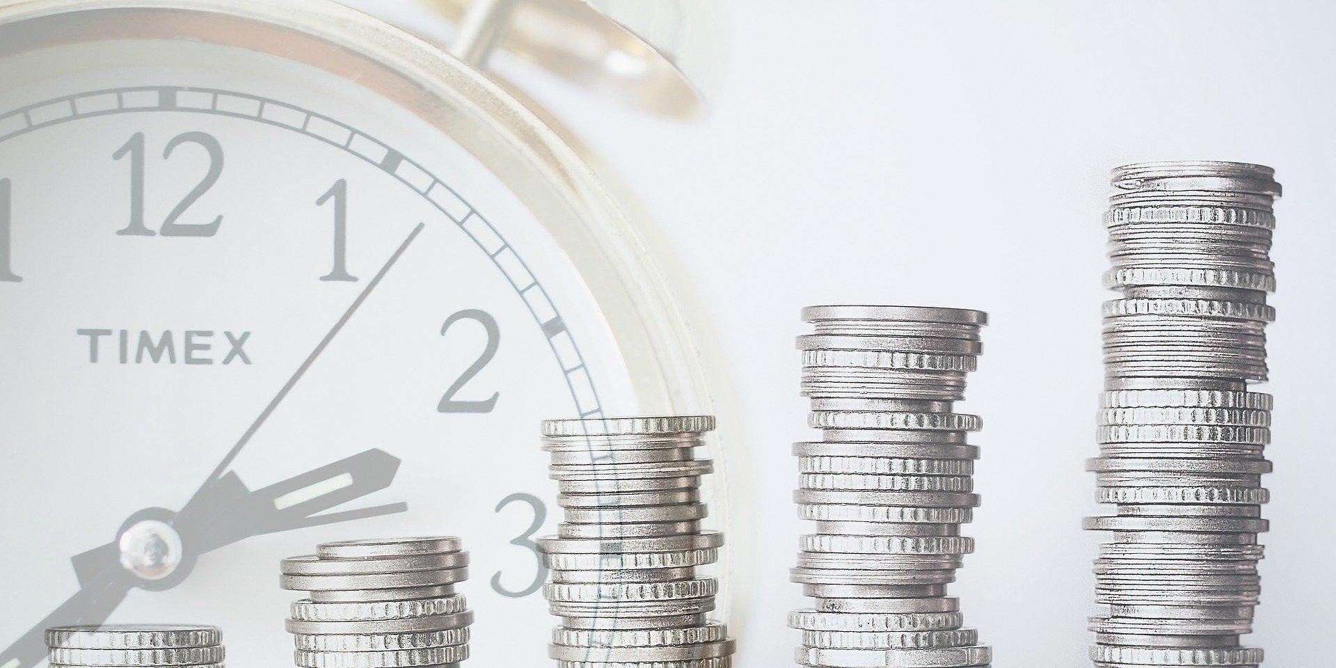 Jednorazowe pożyczki dla mikroprzedsiębiorców