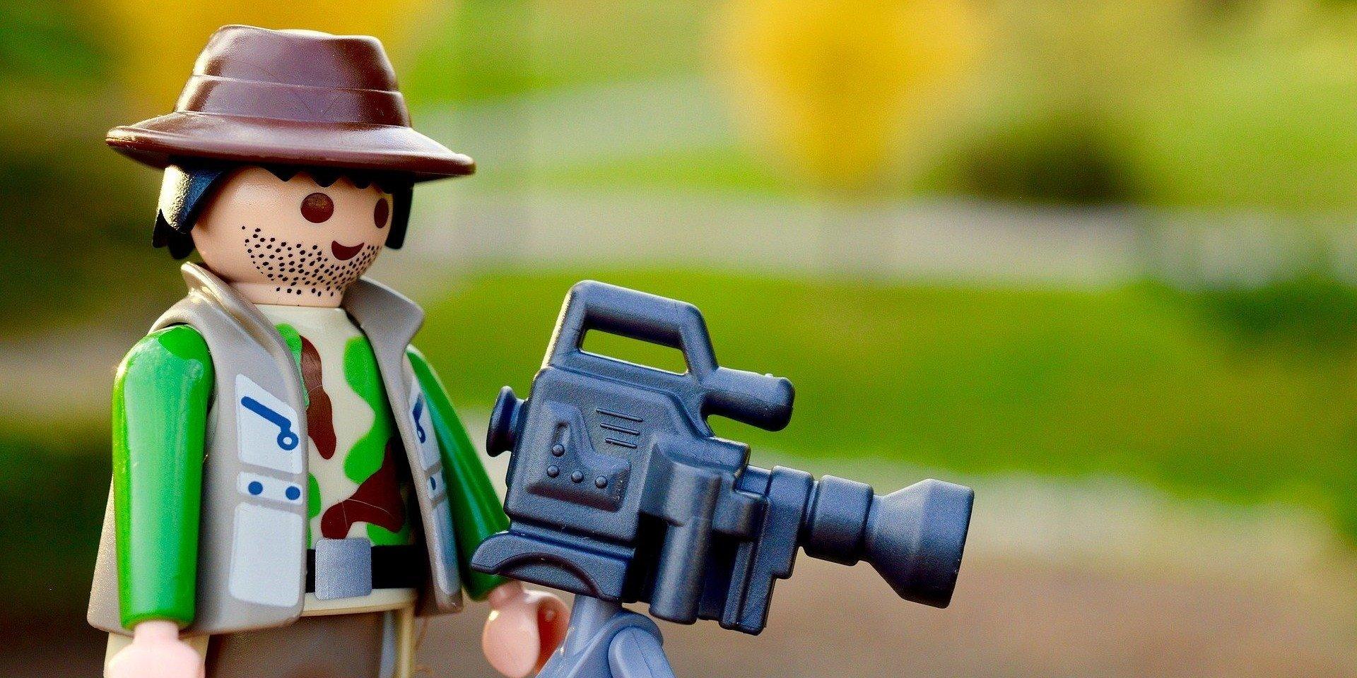 Dekalog media relations. Jak efektywnie pracować na linii: PR-owiec - dziennikarz?