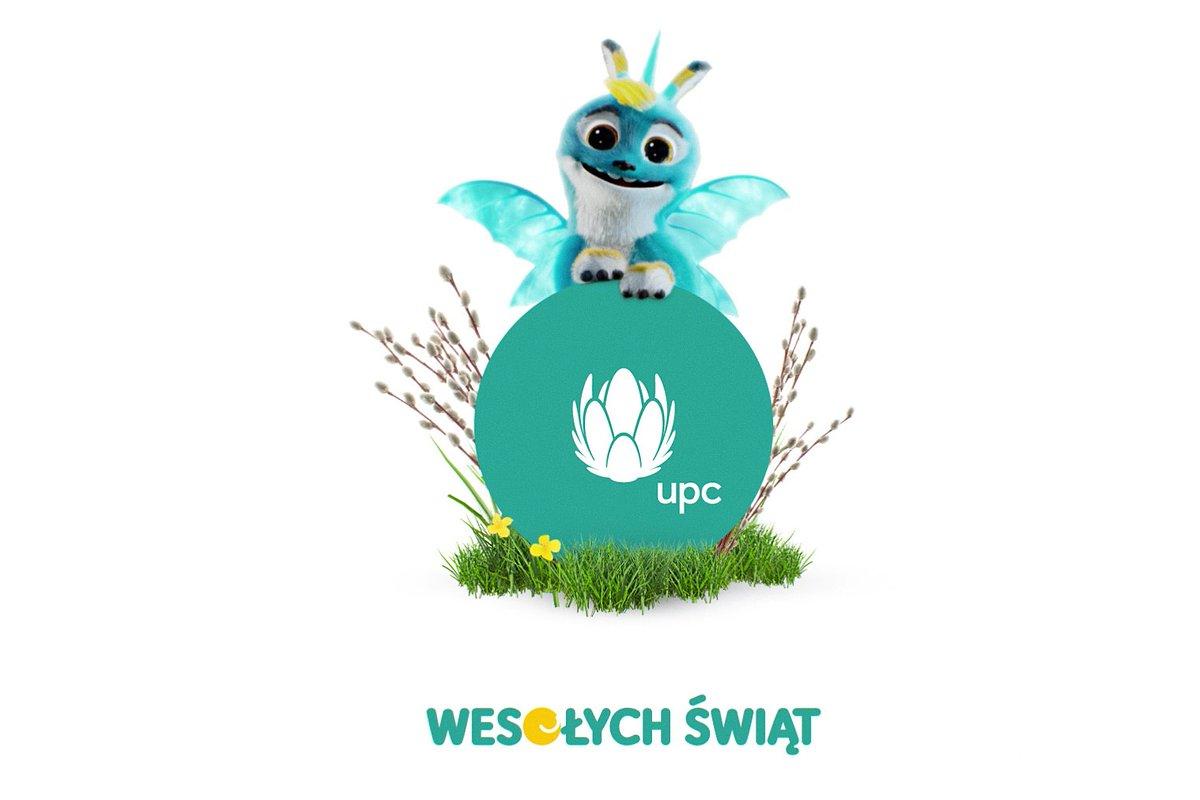 UPC Polska z wyjątkową kampanią wielkanocną