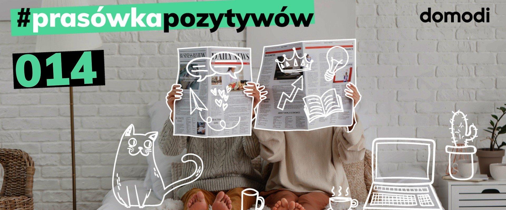 #prasówkapozytywów vol.14