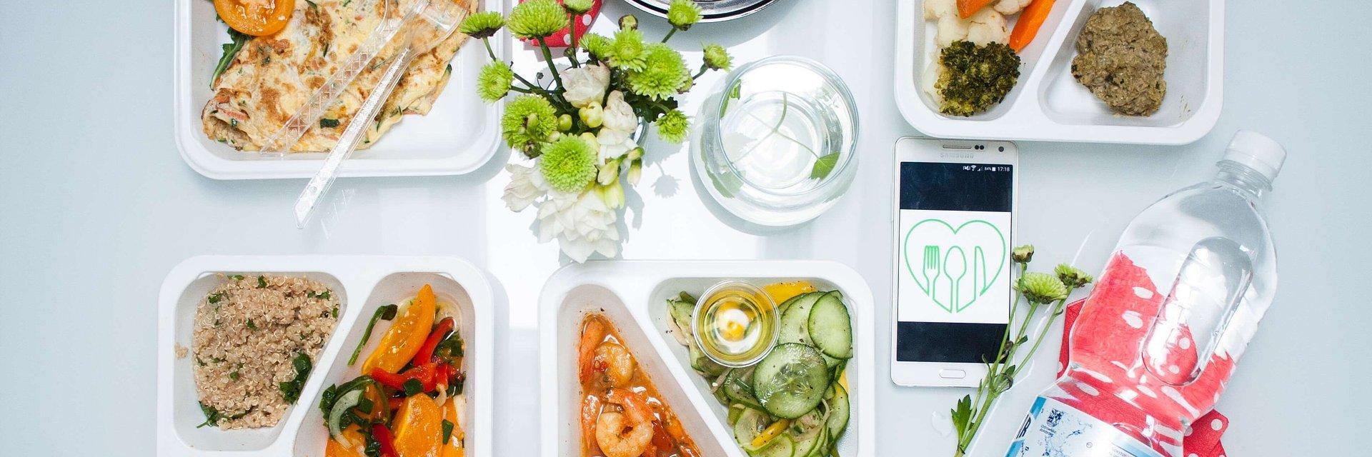 Jak koronawirus wpływa na branżę cateringów dietetycznych?