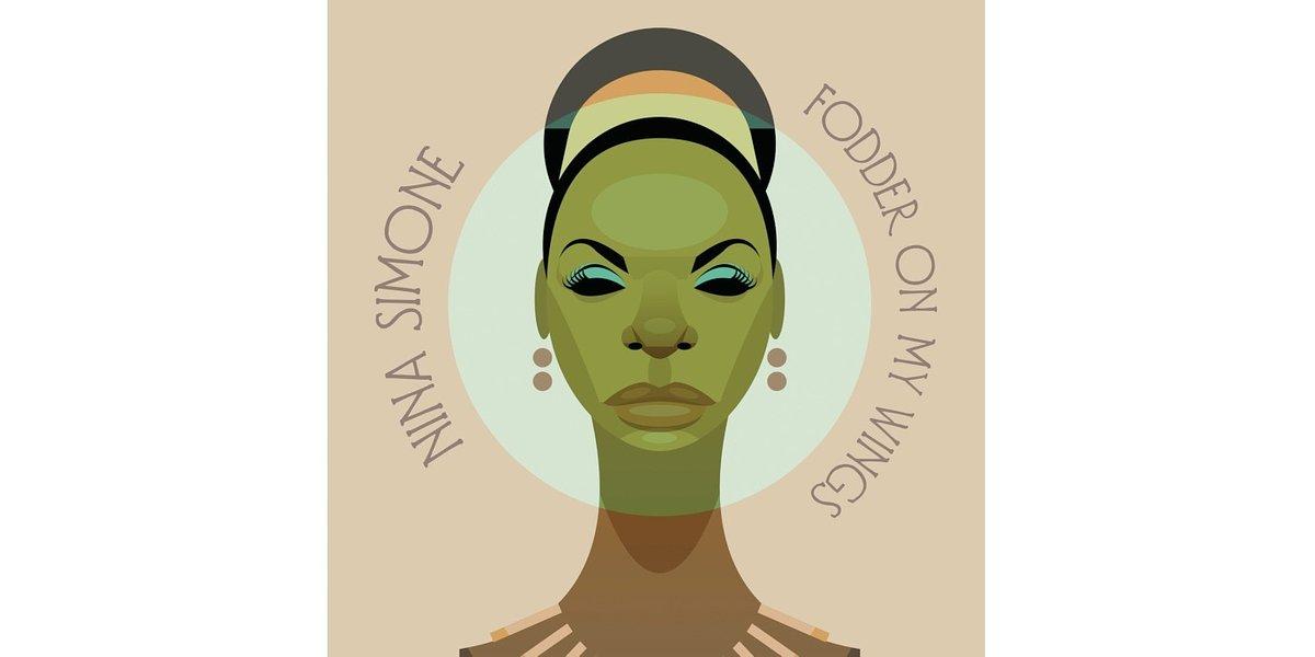 "Nina Simone – album ""Fodder on my Wings"" już dostępny"