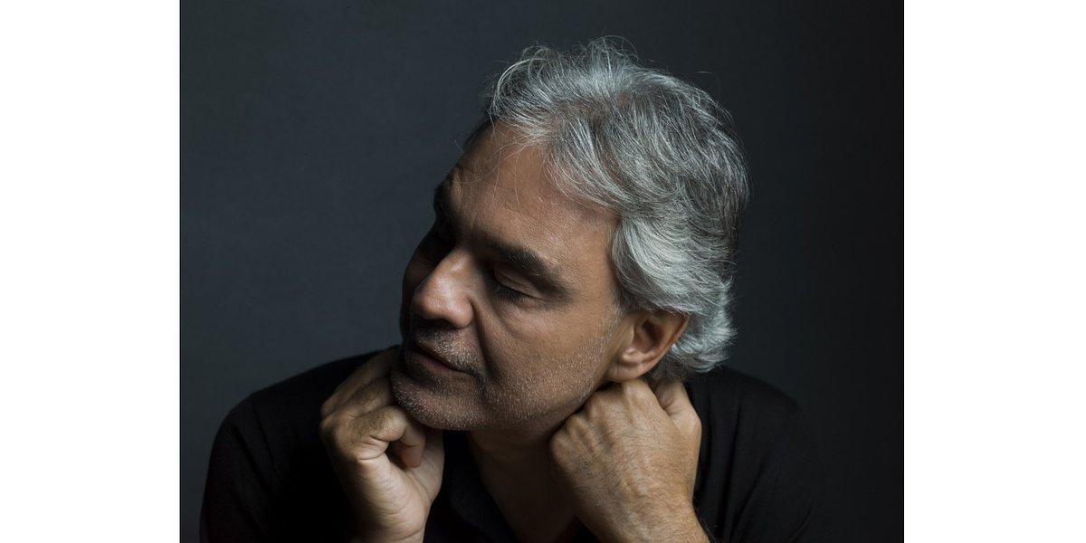 """Andrea Bocelli z koncertem """"Music For Hope"""" – stream na żywo z Mediolanu"""