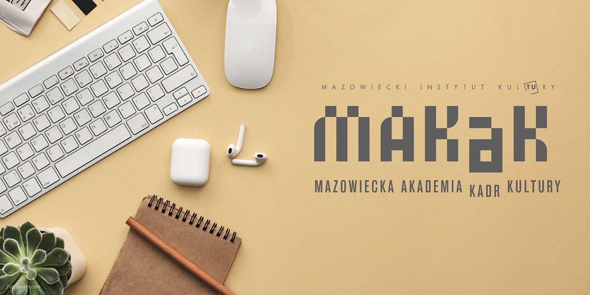 MAKaK zaprasza do konsultacji wniosków do NCK on-line