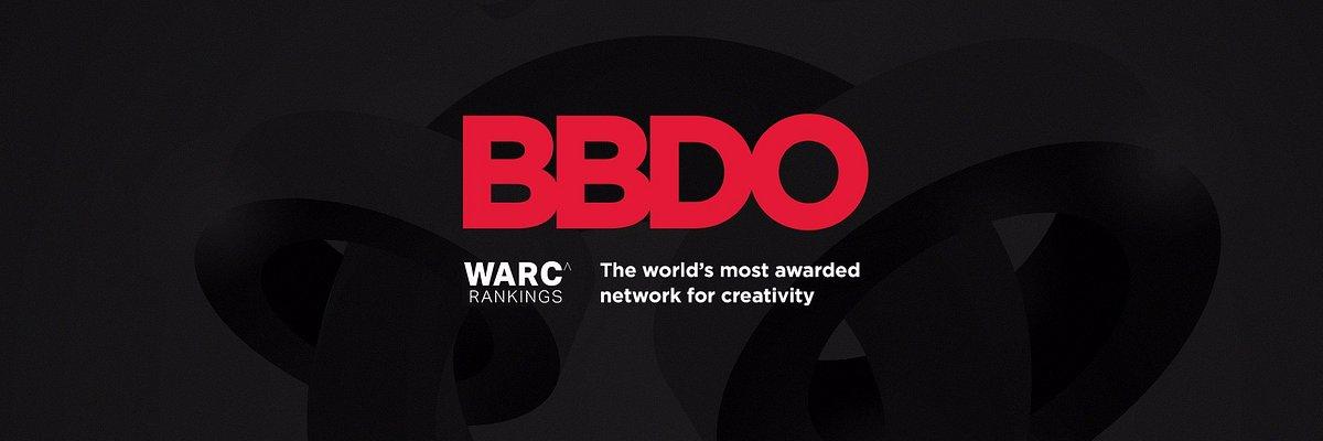 BBDO najbardziej kreatywną siecią agencji reklamowych na świecie