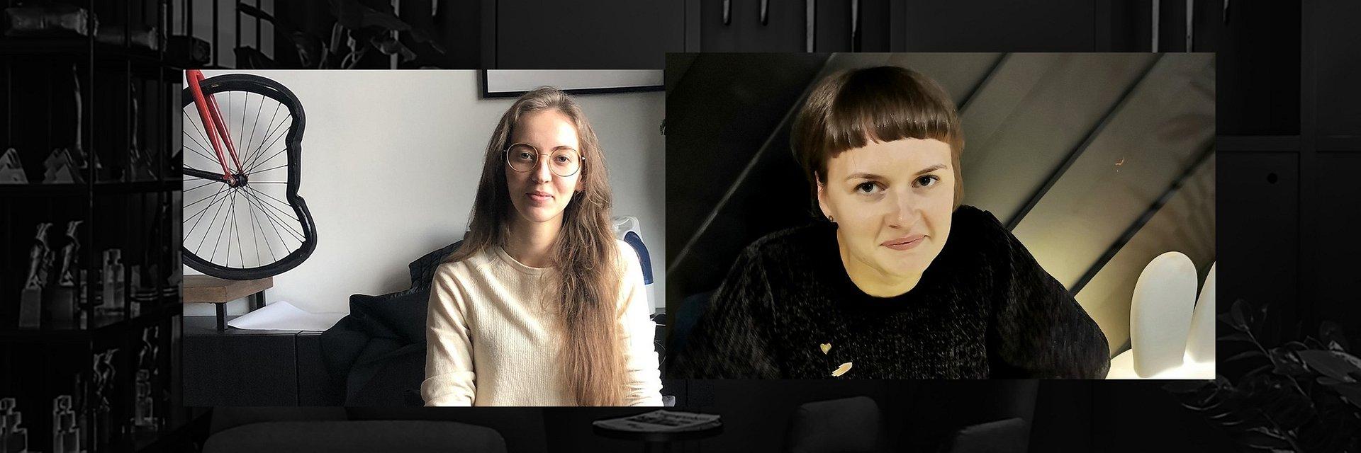 Nadyia Dziedzic i Julia Lubańska w Grupie BBDO