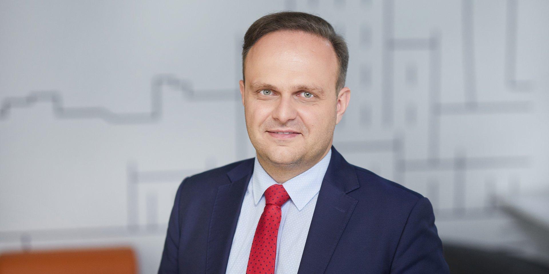 logistyka: dr Jacek Karcz