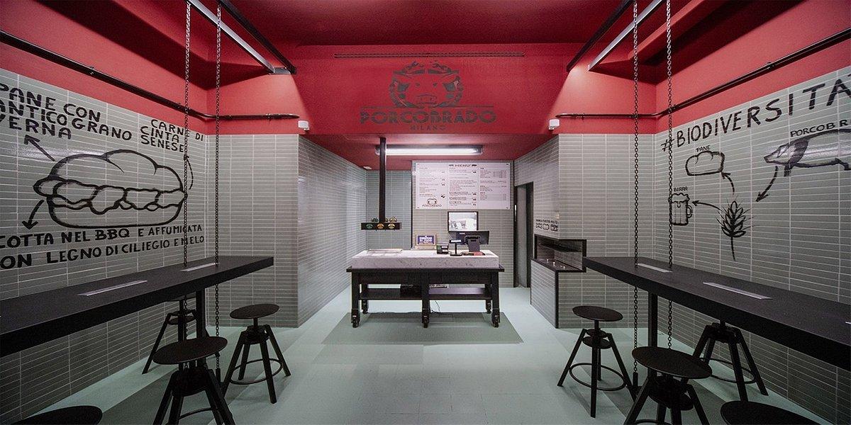 Porcobrado by Studio Svetti Architecture