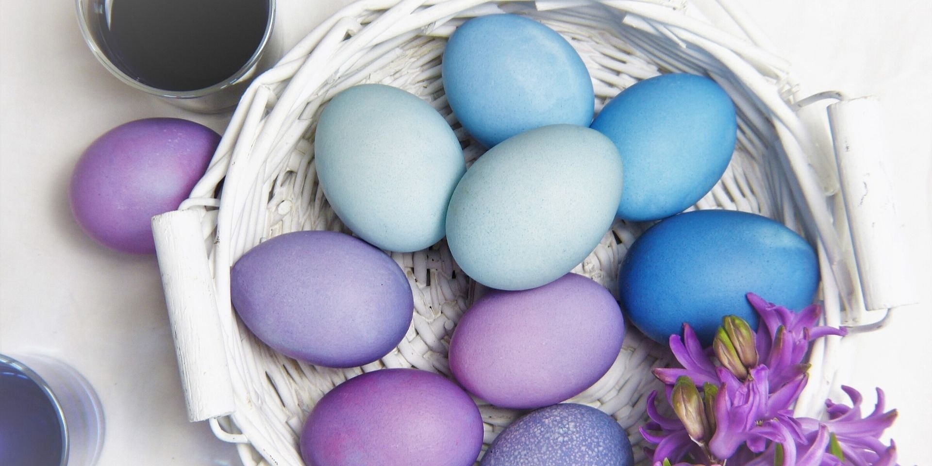 Ekspert WSB: Powrót do życia, przezwyciężenie czasu lęku - Wielkanoc
