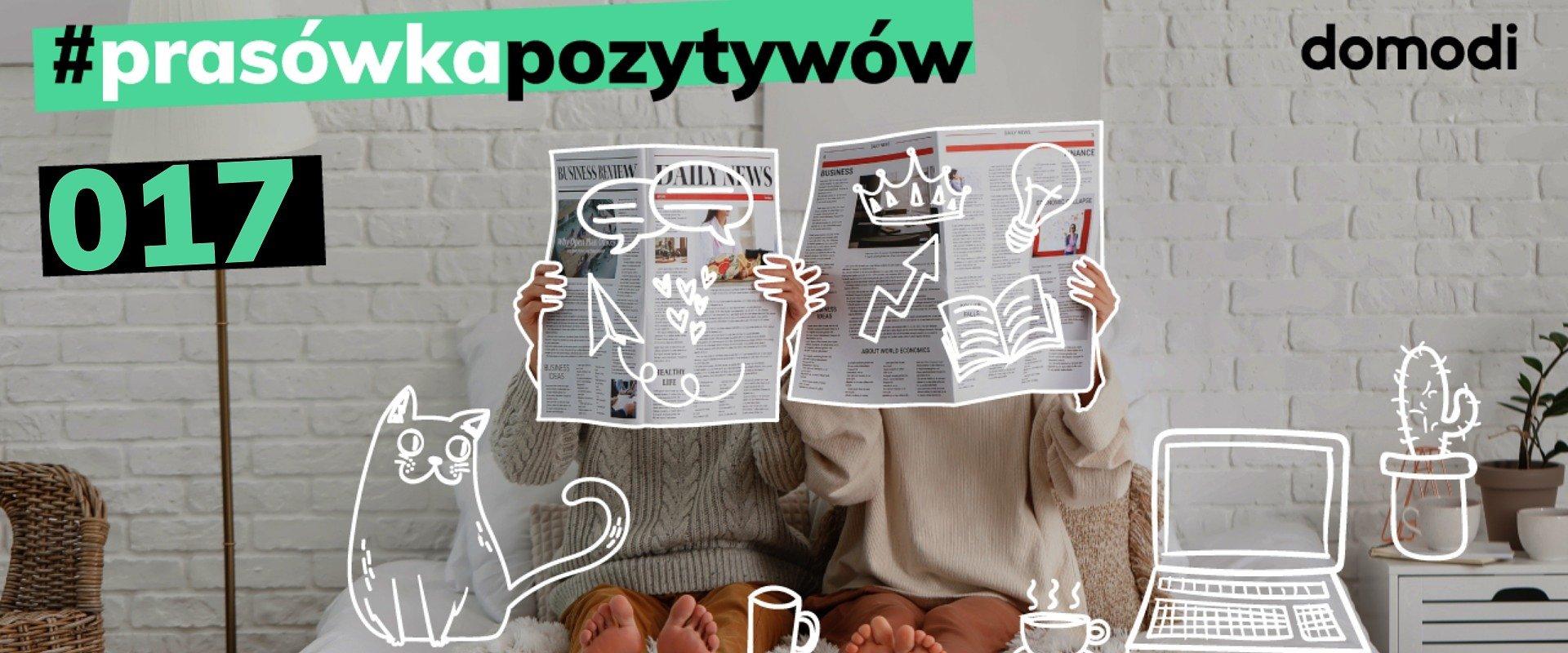 #prasówkapozytywów vol.17