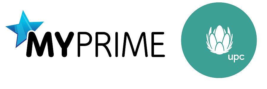 UPC #dzialaztroska - pakiet MyPrime udostępniony za darmo klientom telewizji cyfrowej
