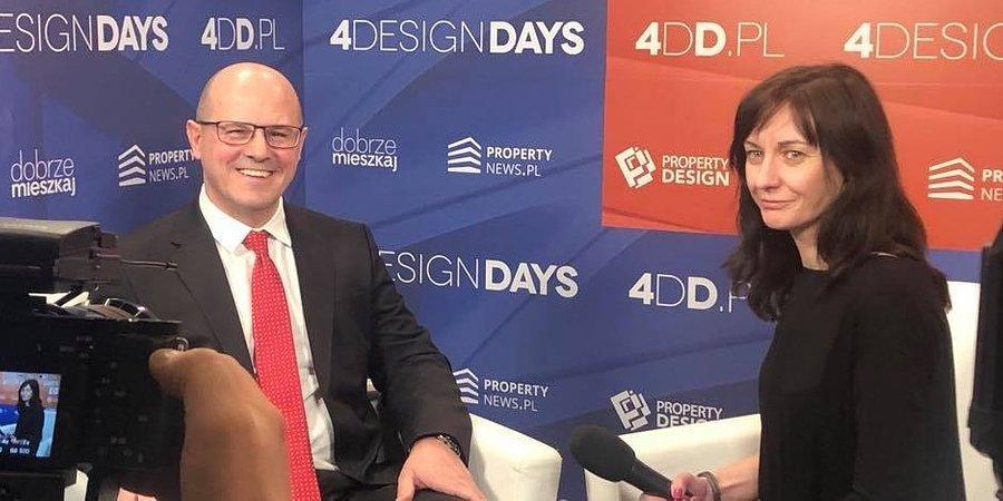Relacja z 4 Design Days