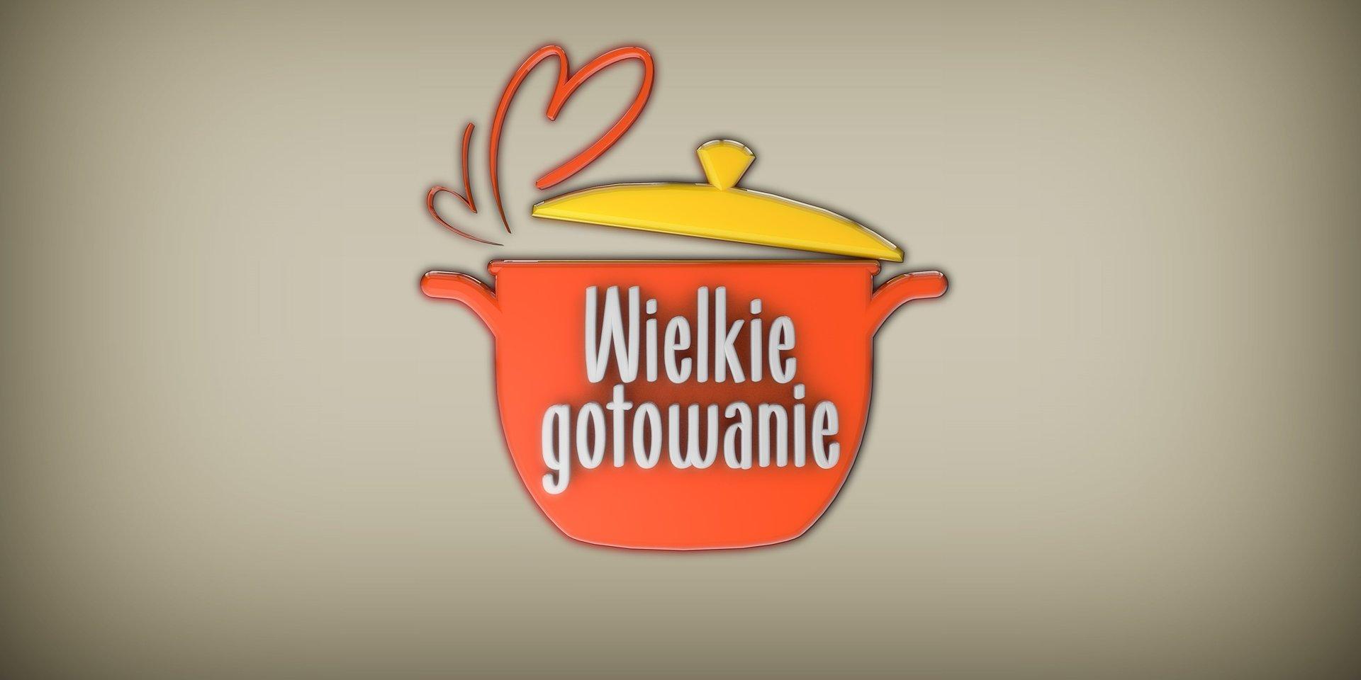 """""""Wielkie gotowanie"""" – #zostańwdomu i gotuj z gwiazdami!"""