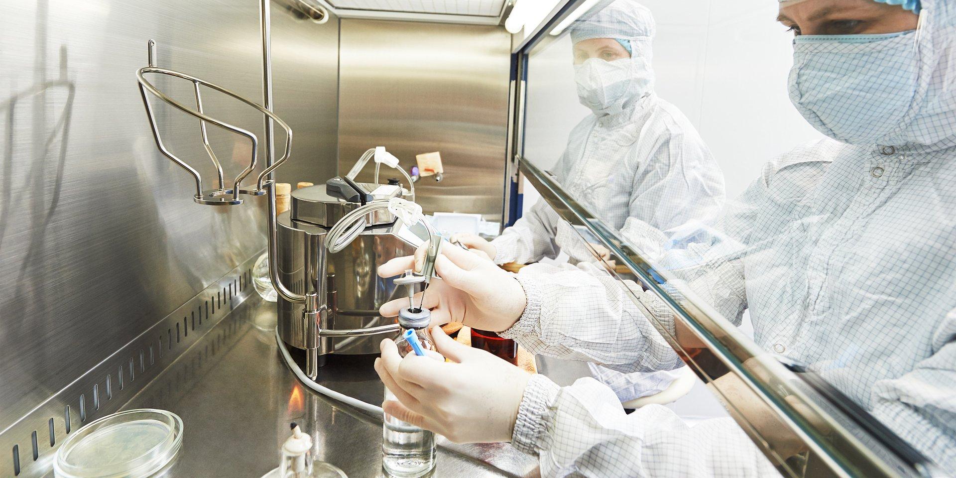 Johnson & Johnson coraz bliżej szczepionki na COVID-19?