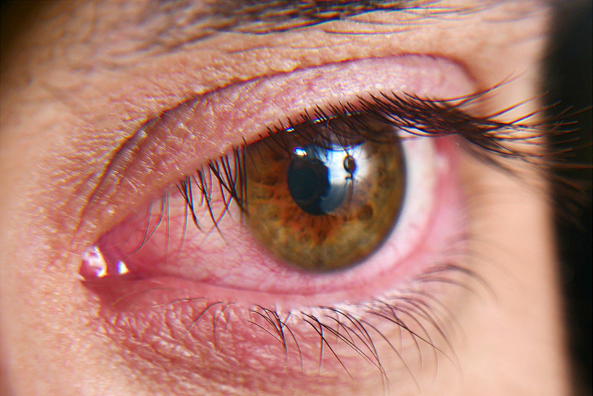 Jak dbać o oczy w czasie pandemii?