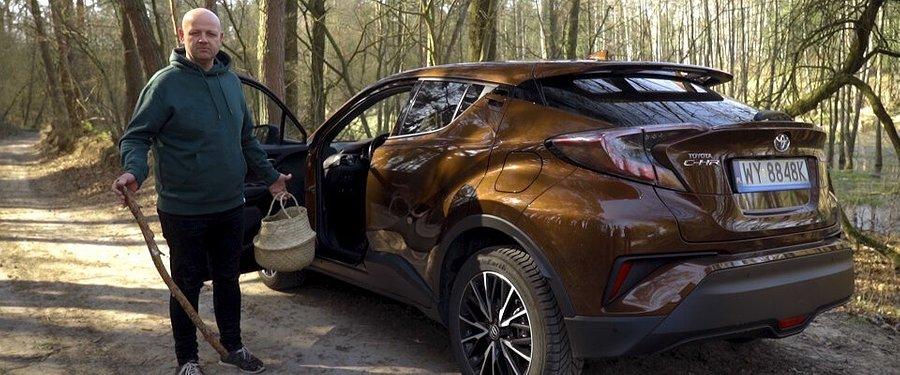 Weekend z TVN Turbo – czy można odkazić wnętrze auta zimowym płynem do spryskiwaczy? Jak sprawdza się tunel do dezynfekcji skuterów?