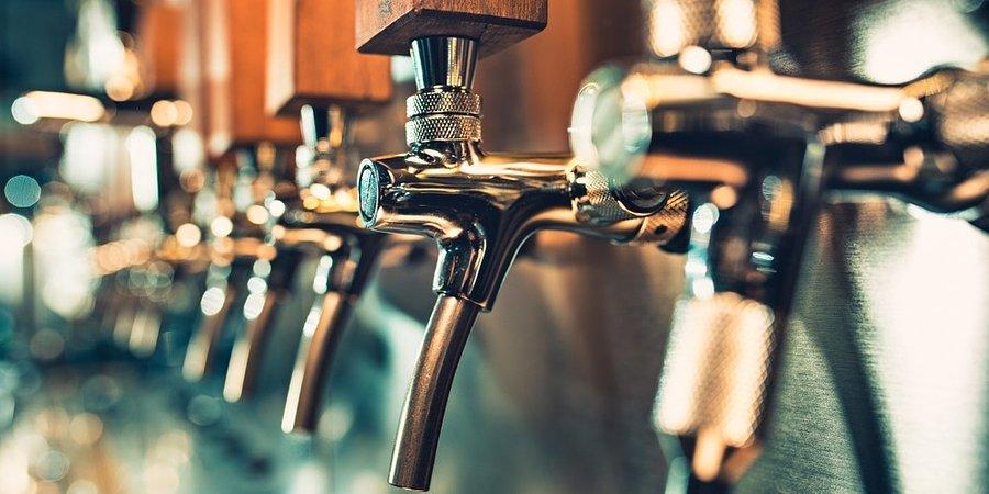 Piwo na pomoc gastronomii