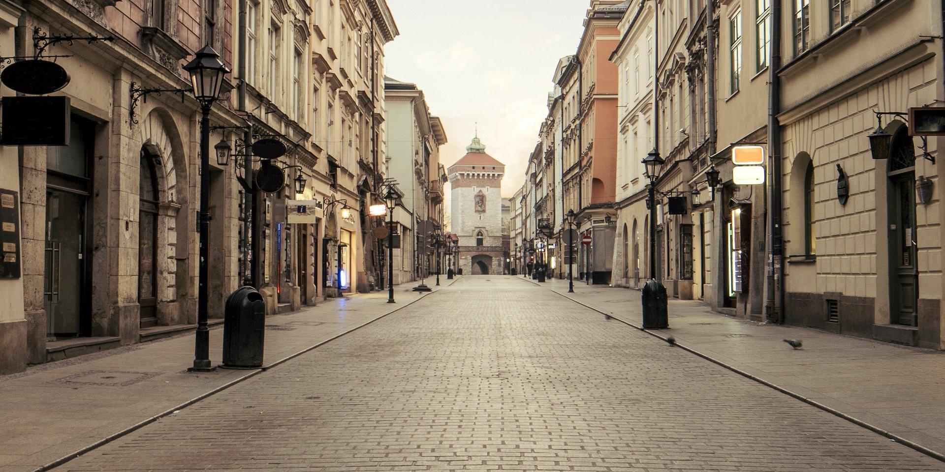 200 tysięcy dla Krakowa – Cordia i Futureal wspierają walkę z koronawirusem