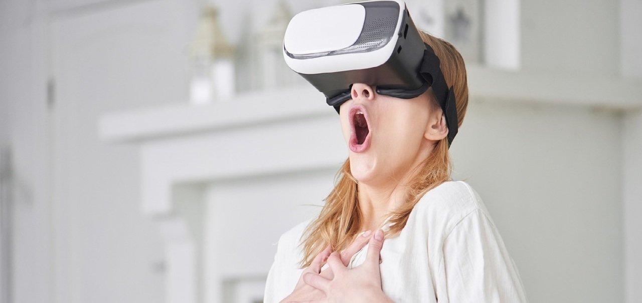 Wirtualna rzeczywistość według ekspertów