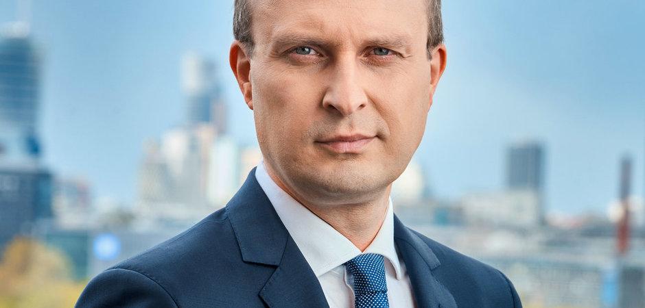 Paweł Borys wybrany na prezesa Polskiego Funduszu Rozwoju