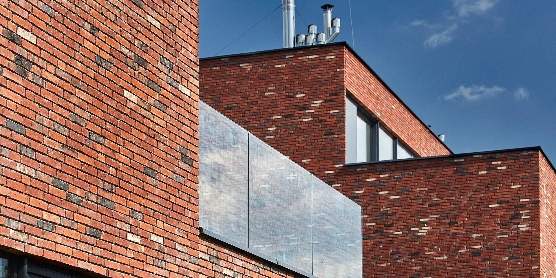 Nowe cegły elewacyjne Wienerberger – z myślą o poszukujących oryginalnego stylu