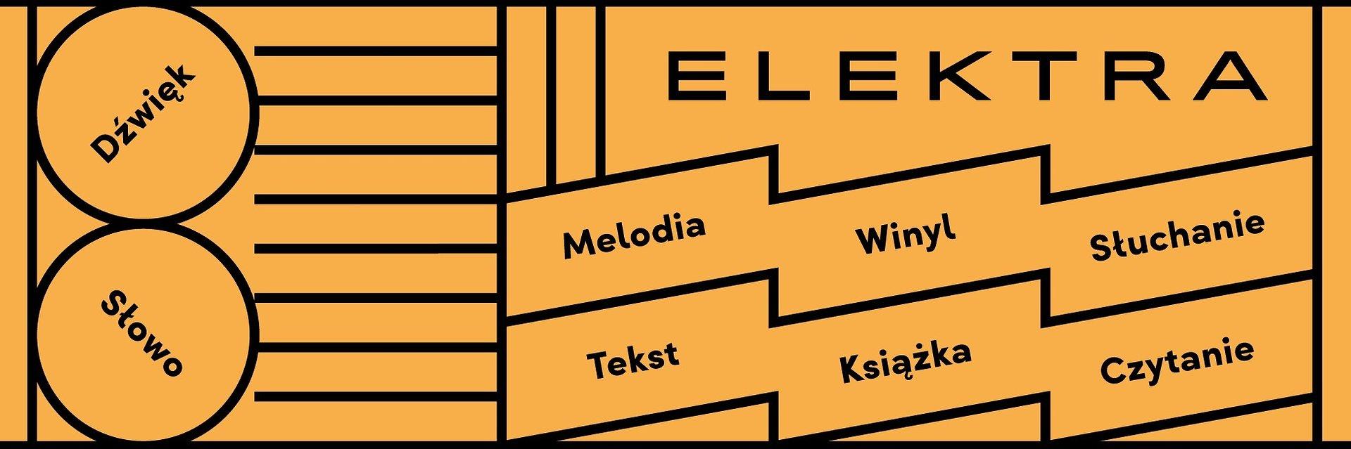 Czytelnia Słów i Dźwięków Elektra