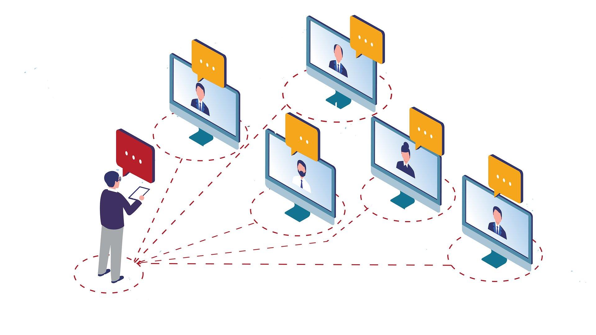Wsparcie firm w czasie kryzysu – rusza cykl webinarów PFR