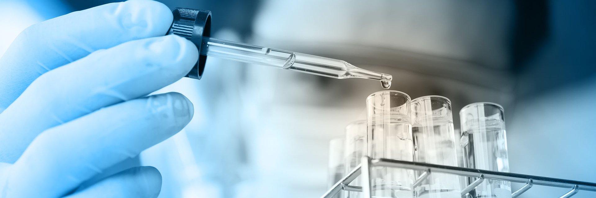 W tym tygodniu ma ruszyć produkcja polskich testów na koronawirusa