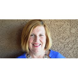 Jo Hunt Affiliates with the Sun City Bell Office of Coldwell Banker Realty