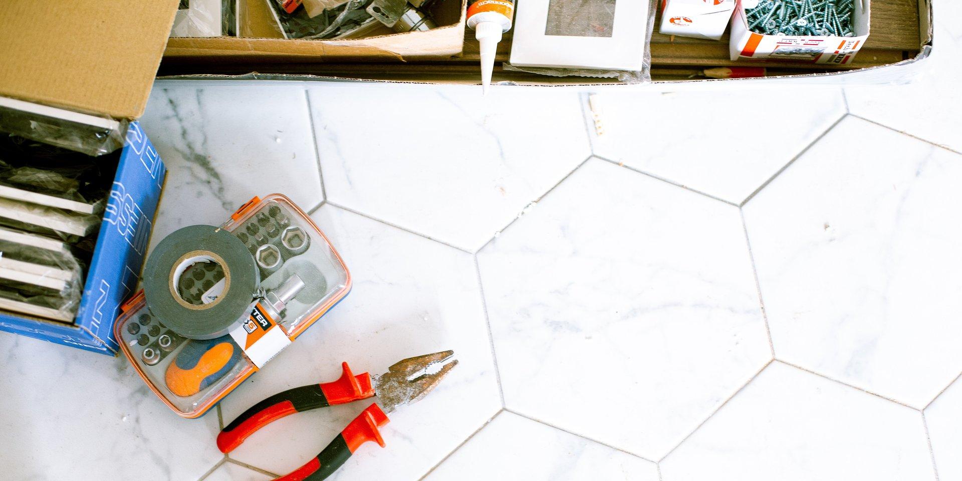 Raport: Jak wyglądają remonty w polskich domach?