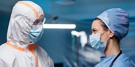 Johnson & Johnson przekaże ponad 1 mln zł na walkę z epidemią COVID-19 w Polsce