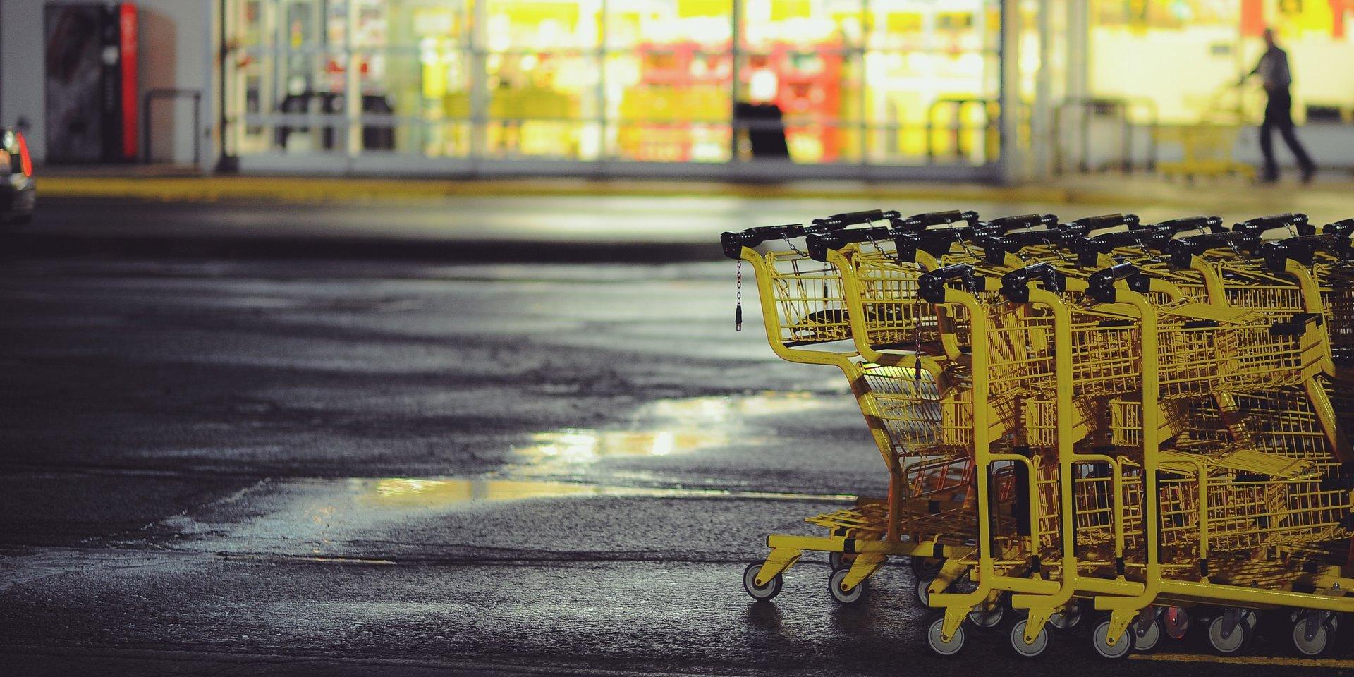 E-commerce w obliczu koronawirusa - co nas czeka?