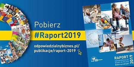 """Działania AmRest wyróżnione. Premiera Raportu """"Odpowiedzialny biznes w Polsce. Dobre praktyki"""" Forum Odpowiedzialnego Biznesu"""