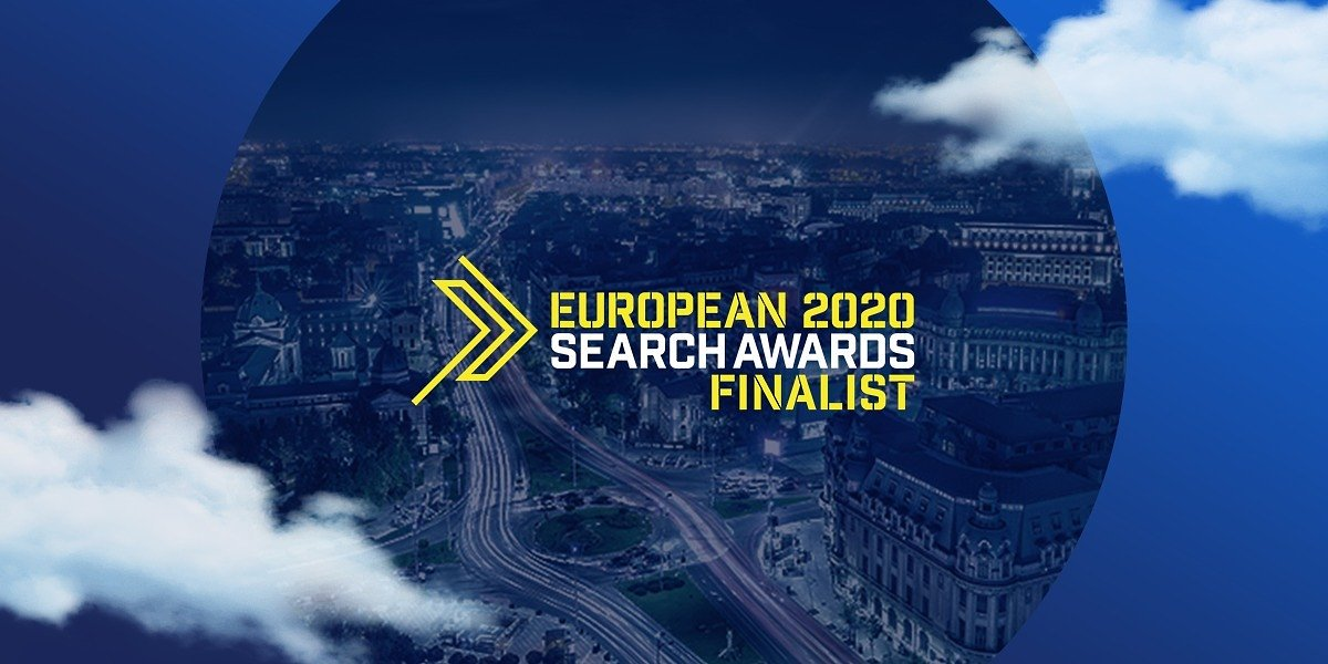 European Search Awards 2020. Trzy nominacje dla Up&More