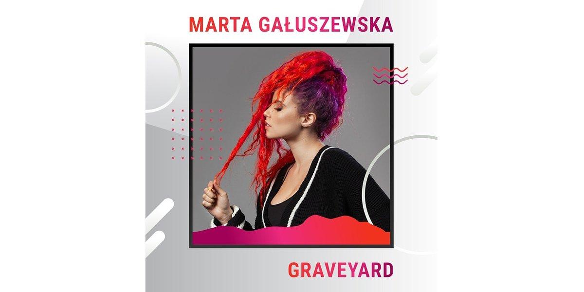Marta Gałuszewska śpiewa Halsey