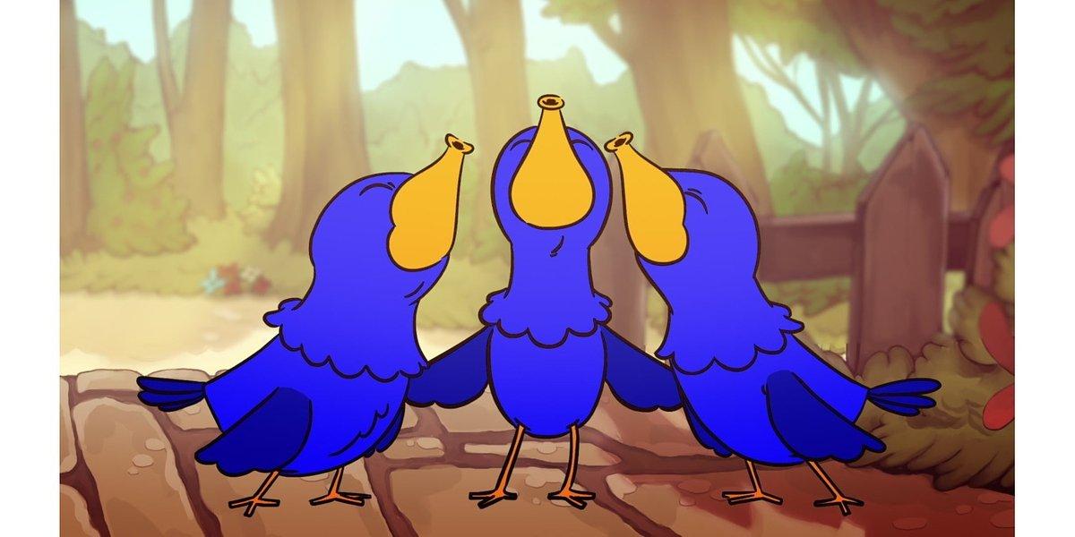 "Nowy klip do ""Three Little Birds"" Boba Marleya"